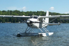 MKIII-Beaver-on-Water
