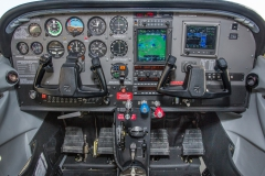 Boss 182 Avionics by Wipaire
