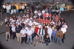 Wipaire Company Photo from 2003