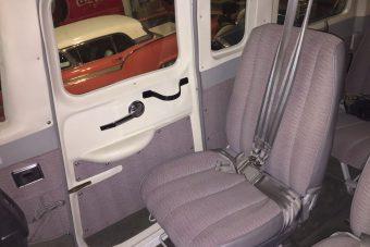 Right Seat