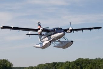 Twin Otter Modifications