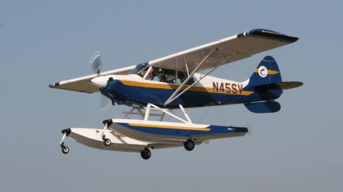 Tips for the Amphib Pilot