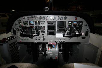Avionics USE ME