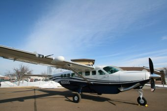 SOLD – 2019 Cessna Grand Caravan EX